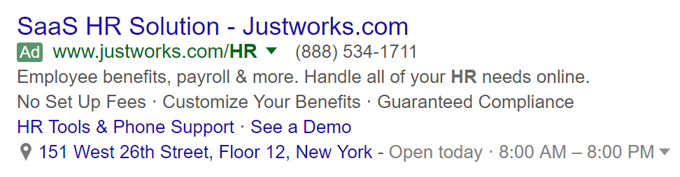 justworks ad